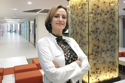 Uzm. Dr. Fatma Damar
