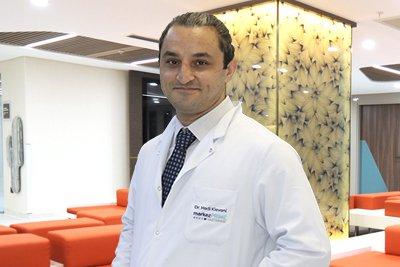 Dr. Hadi Keivani