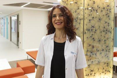 Uzm. Dr. Buket Aksaç