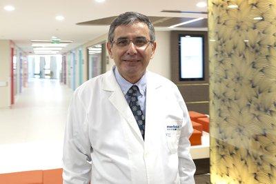 Uzm. Dr. Salim Dıvrak