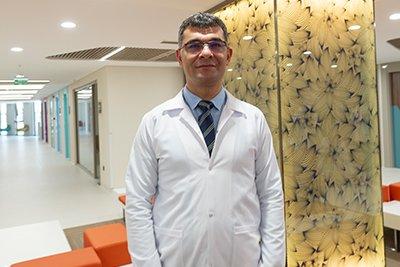 Uzm. Dr. Fatih Mehmet Mert
