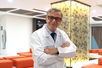 Prof. Dr. Enver Dayıoğlu