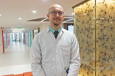 Uzm. Dr. Metin Çetin