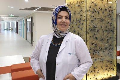 Uzm. Dr. Nilgün Özkan