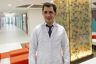 Op. Dr. Toghrul Javadov