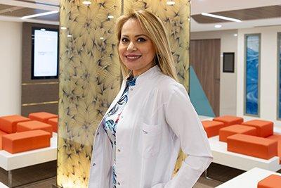 Uzm. Dr. Nuriye Yılmaz