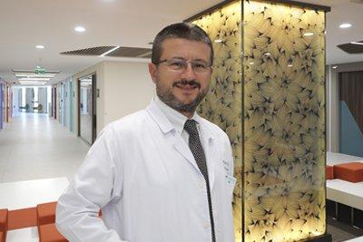 Op. Dr. Kadir Öztürk