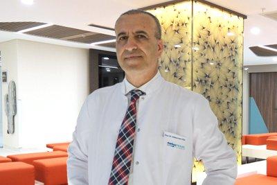 Doç. Dr. Süleyman Köz