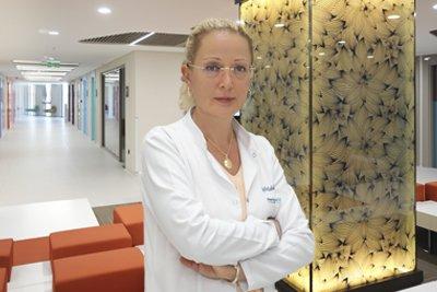 Op. Dr. Aslıhan Arıöz