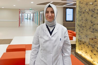 Uzm. Dr. Sultan San