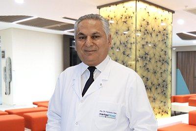Op. Dr. Tuncay Işık