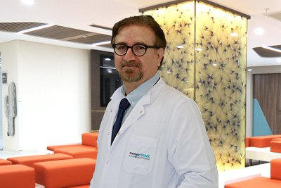Uzm. Dr. Mahmut Erol