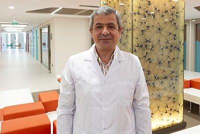 Prof. Dr. Ramazan Memişoğulları