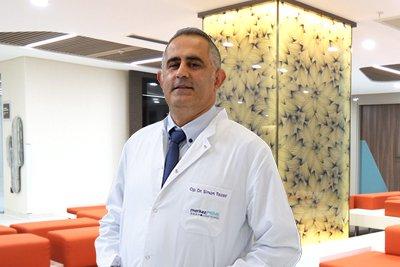 Op. Dr. Sinan Tezer