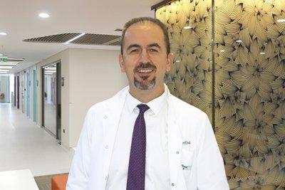 Op. Dr. Nuri Ünlü