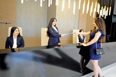 merkez prime reception