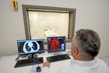 merkez prime MR görüntüleme