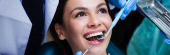 Kanal tedavisi ile dişteki enfeksiyon yok edilir!
