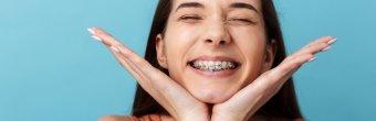 Ortodonti ile düzensiz ve çapraşık dişlere elveda!