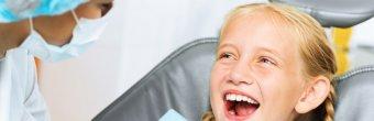 Çocuklarda zirkonyum kron kaplama nedir?