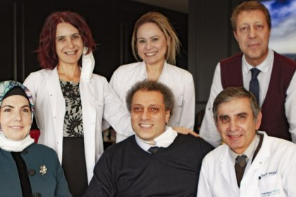 14 Mart Tıp Bayramı'nı Kutladık!