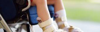 Serebral palsi nedir? Tedavisi nasıldır?