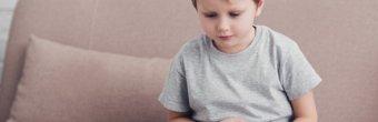 Çocuklarda reflünün nedenleri ve tedavisi