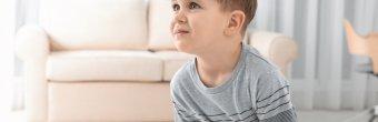 Çocuklarda karın ağrısı önemli hastalıkların habercisi olabilir