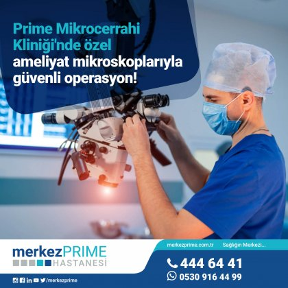Mikrocerrahi