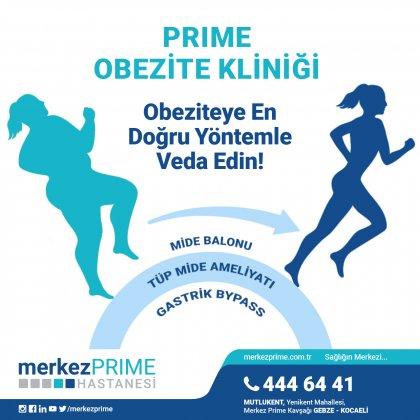 Prime Obezite
