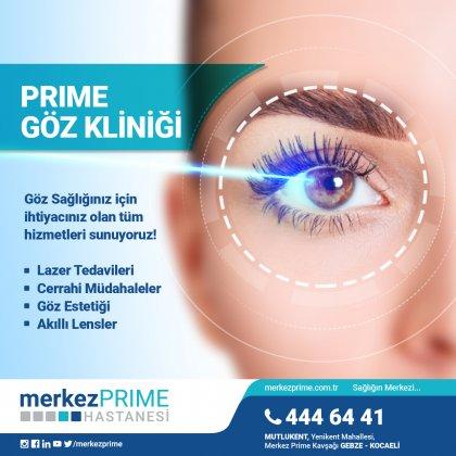 Prime Göz