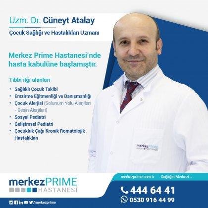 Cüneyt Atalay