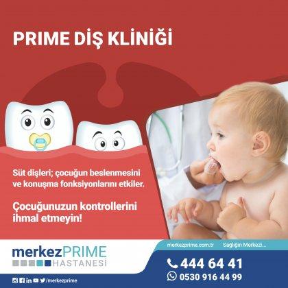 Prime Diş
