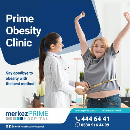 Prime Obesity Clinic