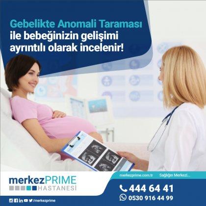 Gebelikte Anamoli