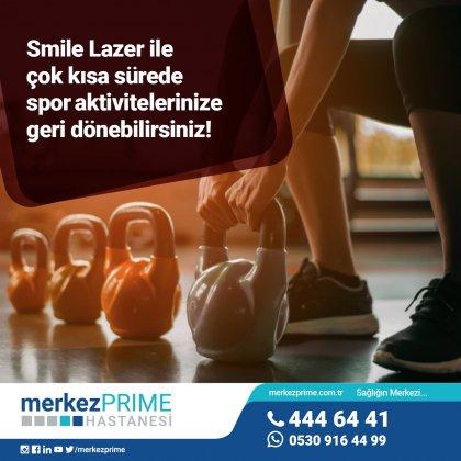 Smile Lazer post 3