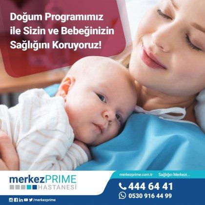 Doğum Programı