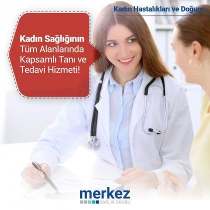 Kadın sağlığı