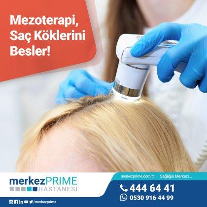 Mezoterapi