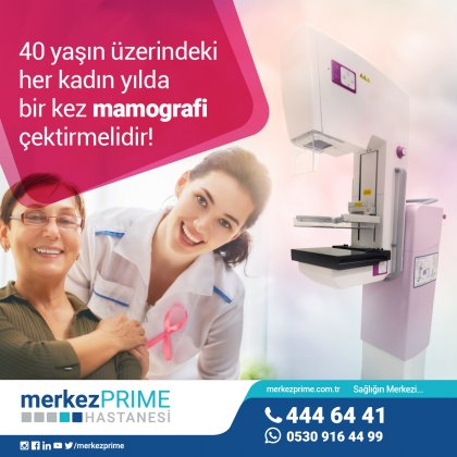 Mamaografi
