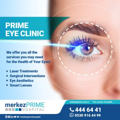 Prime Eye Clinic