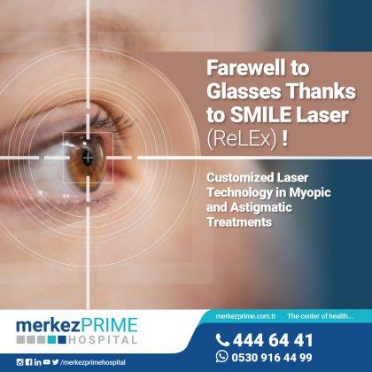 Smile Laser