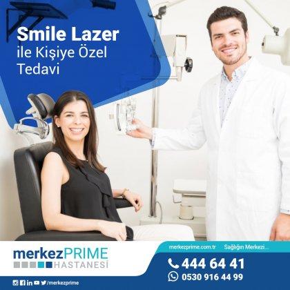 Smile Lazer