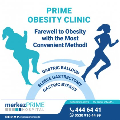 Prime Obesity Clinic 2