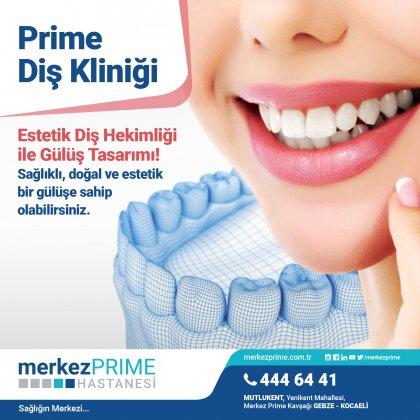 Prime Diş Kliniği