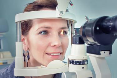 göz sagligi check-up