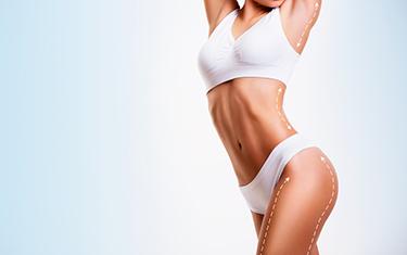 liposuction estetik